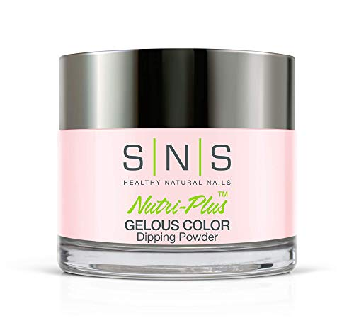 SNS Nail Gelous Colors #101 - #150 Dipping Powder NO U/V NO SMELL (Barely Touch #131)