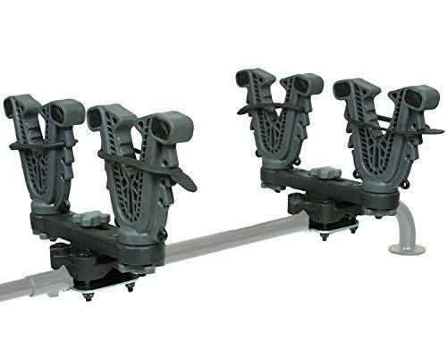 ATV TEK, VFG2, V-Grip Mounting Rack for Gun, Bow, Tools,...