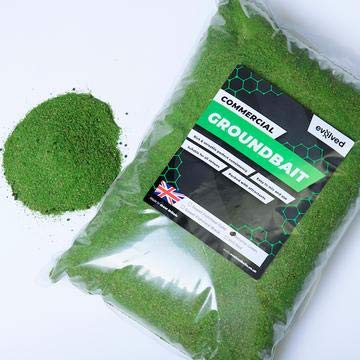 Evolved Baits Green Betaine Groundbait