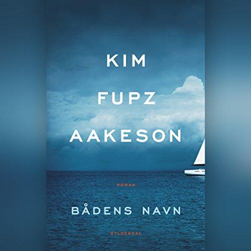 Bådens navn audiobook cover art