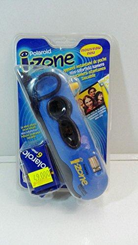 Polaroid i-Zone cámara instantánea