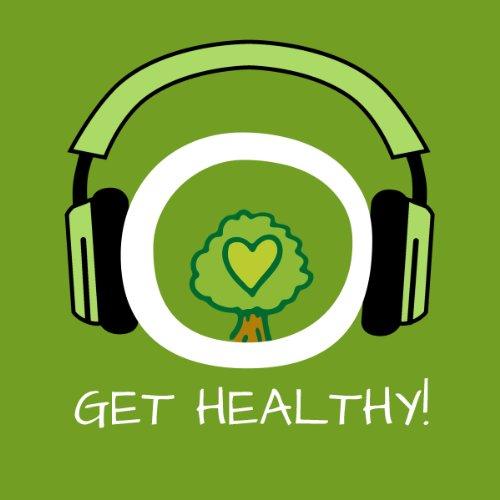 Get Healthy! Selbstheilungskräfte aktivieren mit Hypnose Titelbild