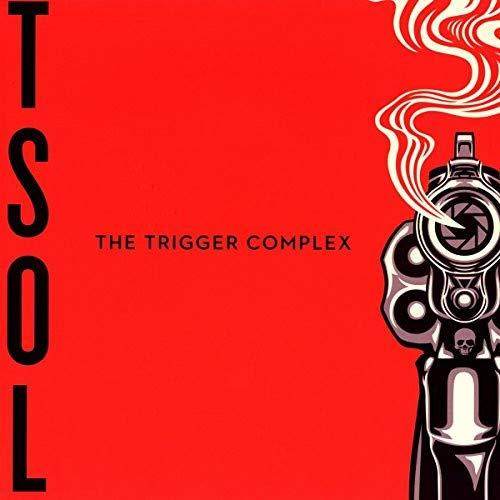 The Trigger Complex [Vinyl LP]