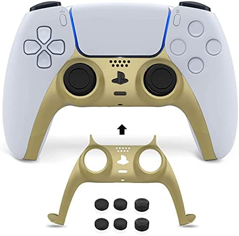Top 10 Best playstation gold headset faceplates