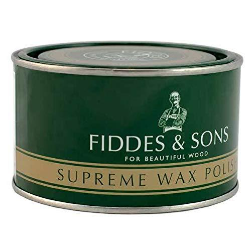 Tor Coatings Fiddes Supreme Wax Polish