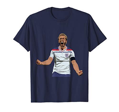 Harry Kane England T-Shirt