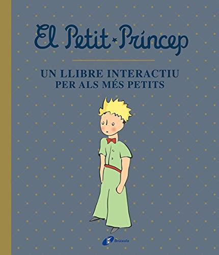 El Petit Príncep. Un llibre interactiu per als més petits