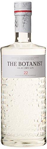 The Botanist Islay Dry Gin (1 x 1 l)