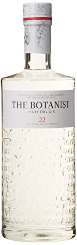 The Botanist Islay Dry Gin (1 x 1 l)