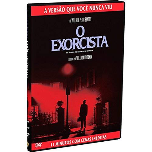 Exorcista Vs Do Diretor [DVD]