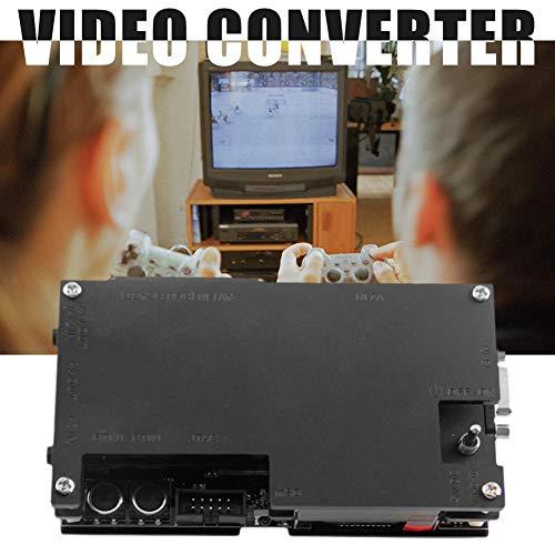 Purplert Kit convertisseur HDMI pour Consoles de Jeu rétro Sega Dreamcast Sinclair Spectrum 2 Xbox One 360 Atari Serie Serie Gamecube