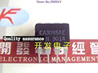 1PCS CA3085AE CA3085 DIP-8 new and In Stock