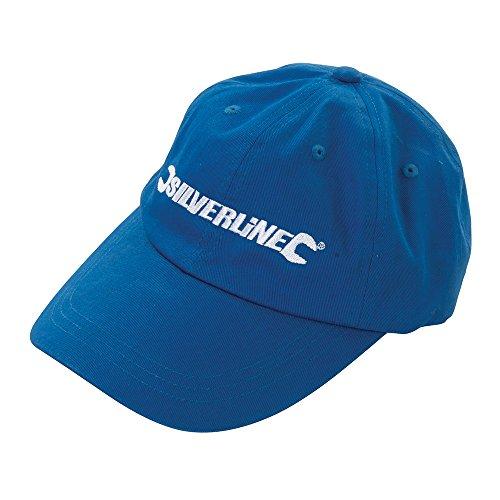 Silverline Baseball Cap
