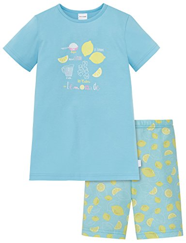 Schiesser meisjes pyjama kort 161256