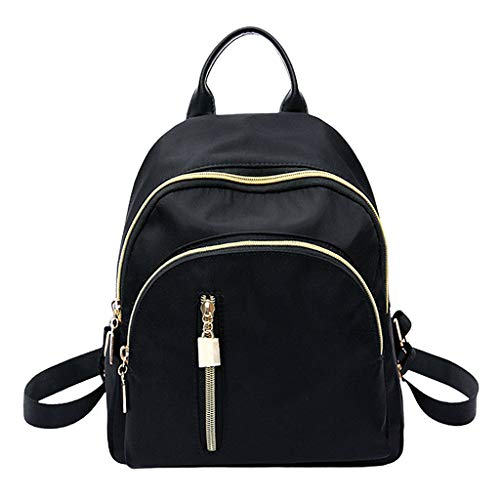 F Fityle Backpack Purse for Women, Fashion Shoulder Bag Purse and Hangbags for Outdoor, Shopping, Travel