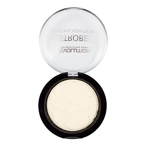 Makeup Revolution Strobe Highlighter Glow Lights Rozświetlacz do twarzy