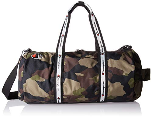 Champion Men's Elect Duffel