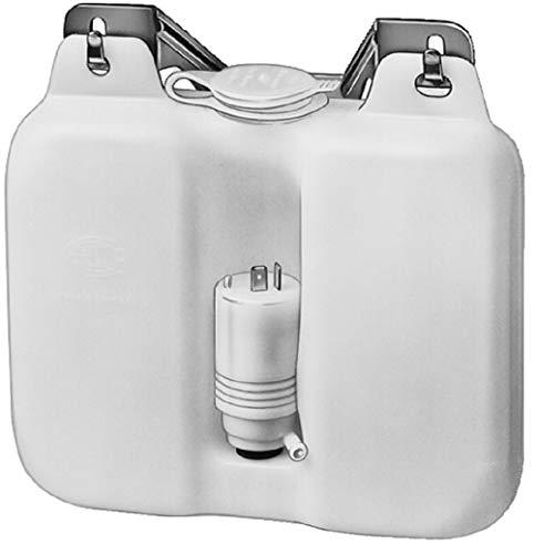 HELLA 8WB 003 248-001 Waschwasserbehälter, Scheibenreinigung
