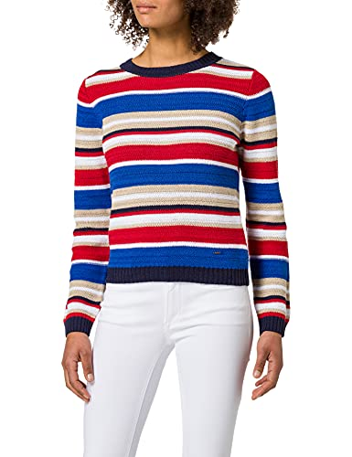 Pepe Jeans Helen suéter, 0aamulti, M para Mujer