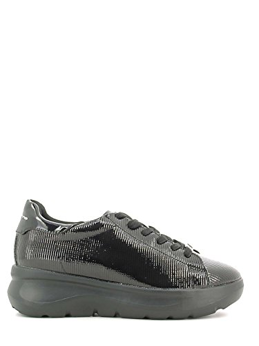 Fornarina PIFVH9545WIA Sneakers Donna Sintetico NERO NERO 36