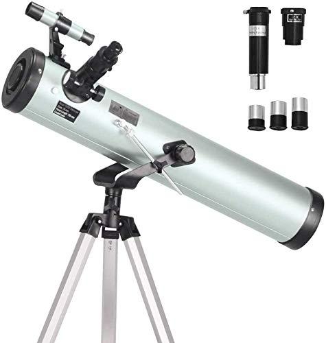 telescopio 700-76 de la marca