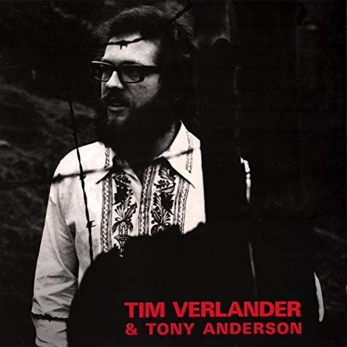 Tim Verlander & Tony Anderson