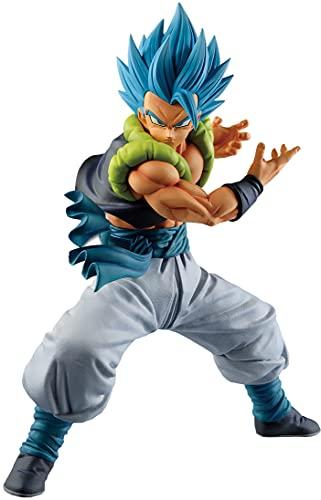 Ichiban - Dragon Ball Super Saiyan God Super Saiyan Gogeta (vs OmnibusZ), Bandai Ichibansho Figure