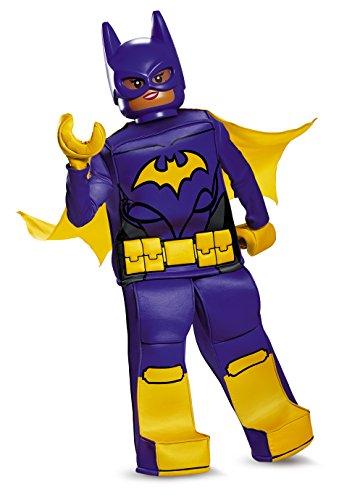 Lego Batgirl Movie kostuum prestige voor meisjes