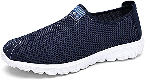 FZDX Chaussures décontractées pour Les Hommes...