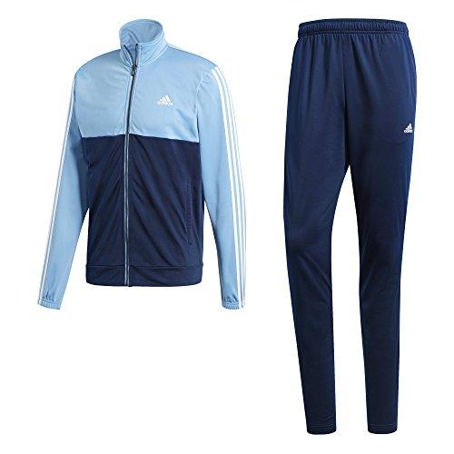 Adidas Back2bas 3s Ts Trainingspak voor heren
