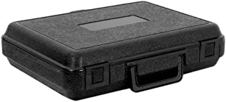 Cases By Source B1284 Blow Molded Empty Carry Case, 12.5 x 8.99 x 4, Interior