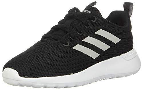 Adidas Lite Racer Cln K, Zapatillas de deporte Unisex niños, Negro (Negbás/Gridos/Ftwbla 000), 37 1/3 EU