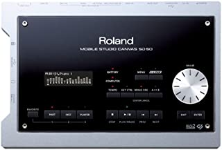 Roland Mobile Studio Canvas SD-50