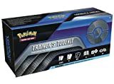 Pokemon TCG 2021 Trainers Toolkit Box - 4 Booster Packs Plus Trainers and promos!