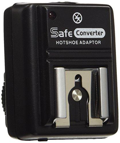 SMDV カメラアクセサリー ホットシューアダプター 電圧制御型 SONY用 SM-512 035056