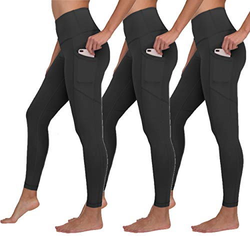 90 Degree By Reflex Womens Power Flex Yoga Pants - Burgogne - XS