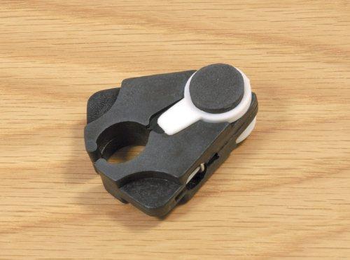 Riet/kruk/wandelstok clip (houder)