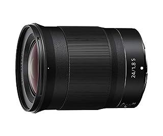 Nikon Z 24mm f/1.8 S Lens, Black (B07XH2QZZV) | Amazon price tracker / tracking, Amazon price history charts, Amazon price watches, Amazon price drop alerts
