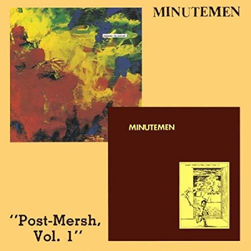 Post-Mersh Vol.1