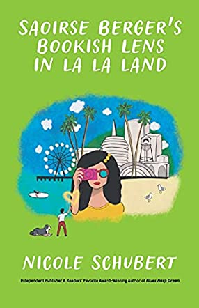 Saoirse Berger's Bookish Lens In La La Land