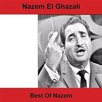 Best Of Nazem