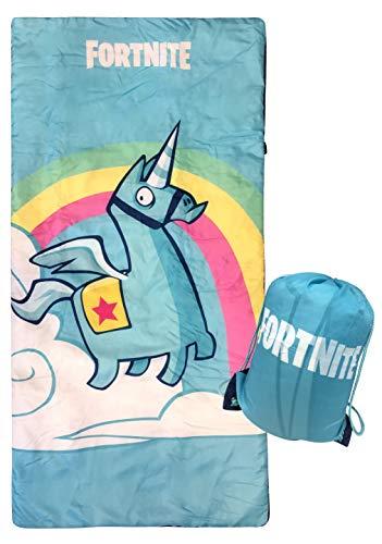 Fortnite Brite Unicorn Slumber Sack