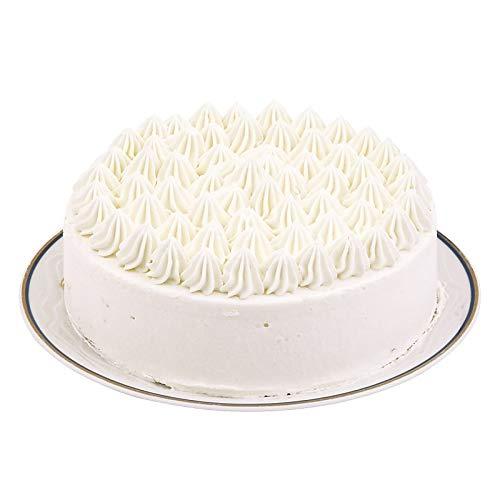 ( 産地直送 お取り寄せグルメ ) 北海道 札幌欧風洋菓子エル・ドール スノーレアチーズケーキ(4号)