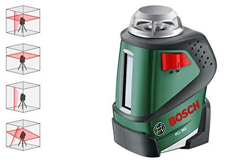 Bosch Linienlaser PLL 360 Set - 3