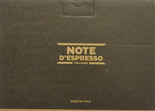 Note D\'Espresso Preparato Solubile per Bevanda al Gusto di Ginseng esclusivamente compatibili con macchine Nescafé* e Dolce Gusto*- 408 g (48 x 8.5 g)