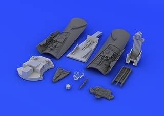 Eduard Models MiG-15 Cockpit Brassin Model Kit