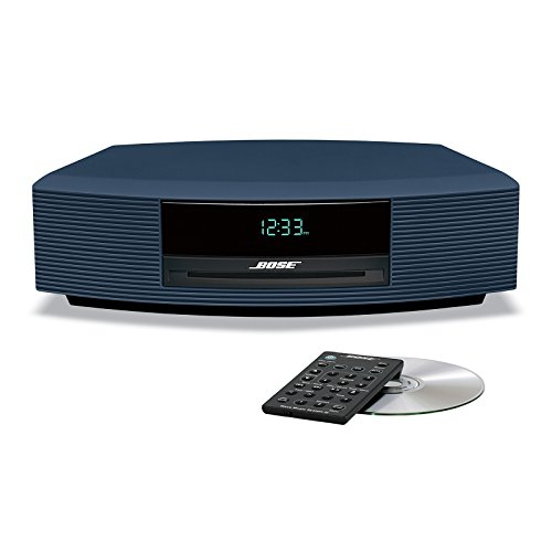 Bose Wave Music System III - Limited-Edition Blue