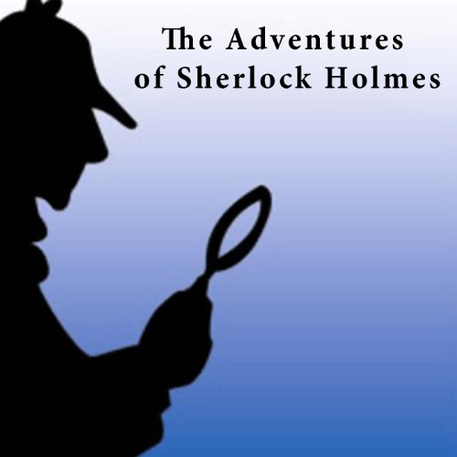 The Adventures of Sherlock Holmes                   By:                                                                                                                                 Arthur Conan Doyle                               Narrated by:                                                                                                                                 Walter Covell,                                                                                        Walter Zimmerman                      Length: 9 hrs and 34 mins     Not rated yet     Overall 0.0