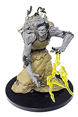 D&D Icons of The Realms: Waterdeep Dragon Heist - Annis Hag (Lightning Hand) #026b