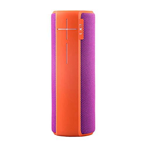 UE BOOM 2 Tropical Wireless Mobile Bluetooth Speaker (Waterproof and Shockproof) (Renewed)